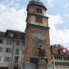 24.7.: Telldenkmal Altdorf