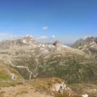 27.7.:  Panorama Pazolastock