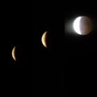 27.7.: Mondfinsternis-Abend