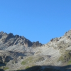 11.8.: blauer Himmel