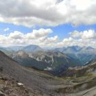 3.8.: Panorama Fuorcla Val da Botsch