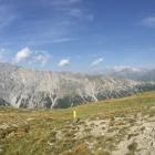 6.8.: Panorama Fuorcla Murter