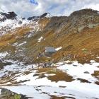 23.9.: 50 Jahre Badushütte SAC Sektion Manegg - Hüttenfest