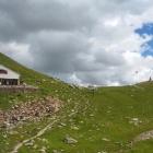 29.7.: Badus-Hütte, SAC Sektion Manegg