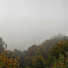 17.10.: Regenwolken-Panorama, Uto-Kulm