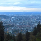 19.10.: Zürich-West Milchbuck Aussersihl Wiedikon – Blick aus der Uetliberg-Ostwand
