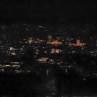 29.11.: Abendlichter Zürich
