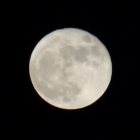14.12.: Vollmond