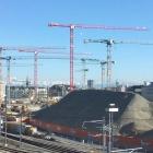 6.4.: #Baustellen-#Panorama vom Freitag