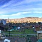 12.4.:  #Panoramaweg, #Zürich #Zurich
