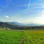 22.4.: Sonntags-Panorama bei Hirzwangen