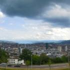 17.6.: Sonntag-Nachmittag-#Aussicht #Waid #Zuerich #Zürich #Zurich