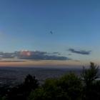 27.6.: Mittwoch–#Abendstimmung #UtoKulm – Uetlibergspaziergang mit zwei Mal stadtweitem Jubel