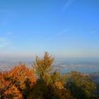 9.10.: Panorama Uetliberg