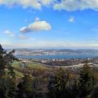 24.11.: Föhrenegg-Aussicht