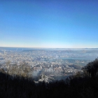 1.1.: Teil-Panorama Uto-Kulm