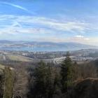 25.2.: Aussicht von der Föhrenegg-Treppe