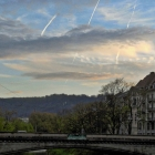 12.4.: Donnerstag-Bild: #Anthropozän I, von Menschen gemachte Spuren
