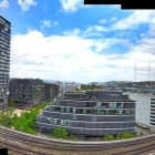 14.4.: Ausblick I Dachterrasse Toni-Areal