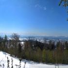 29.4.: Samstags-#Panorama II: Rosinli-Blick mit Aprilschnee