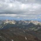 12.8.: Ausblick zwischen den Wolken
