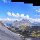 3.8.: Panorama Richtung Val Plavna