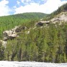 3.8.: Sandstein-Formation