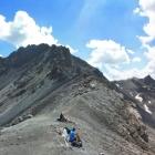 5.8.: Panorama Fuorcla Val Sassa