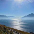 13.10.: See und Weinberge
