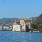 13.10.: Schloss Chillon