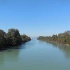13.10.: Rhonekanal zum Genfersee