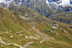 13.9.: Badushütte und Maighelshütte