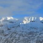 12.1.: Schöne Berge Weissenberge