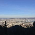 25.2.: Uetliberg-Aussicht