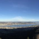 16.3.: Uetliberg-Panorama