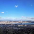 26.3.: Uetliberg-Panorama
