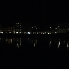 30.3.: Limmatquai während der Earth Hour