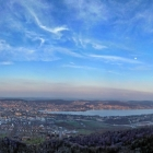 17.4.: Uetliberg-Panorama
