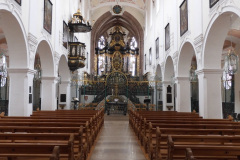 26.9.: St.-Verena-Münster in Bad Zurzach