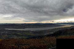 23.11.: Uetliberg-Panorama