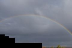 7.12.: Regenbogen