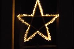 12.12.: Weihnachtsdeko