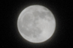 12.12.: Vollmond