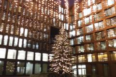 25.12.: Weihnachtsbeleuchtung