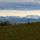 5.1.: Panorama-Blick oberer Friesenberg
