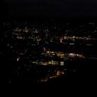 5.1.: Innenstadt-Lichter von oben