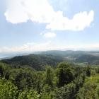 21.5.: Panorama von Uto Kulm