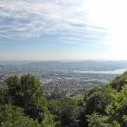 3.6.: Panorama von Uto Kulm