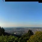 1.7.: Sonntagabend-#Panorama von #UtoKulm - #Zürich #Zurich #Zuerich