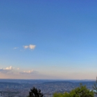 16.7.: Montagabend-#Panorama von #Utokulm – #Zürich, #Zurich, #Zuerich, #Zürichsee